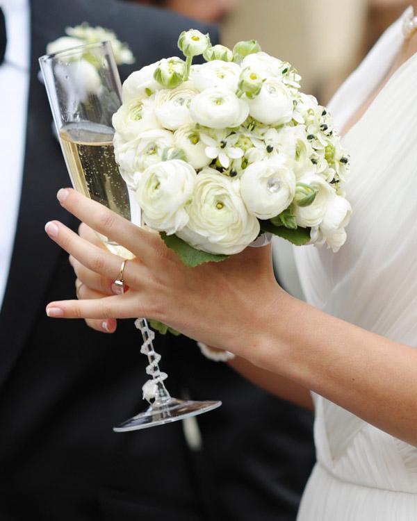 Traiteur professionnel de mariage